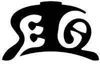 Sega Guitars Logo